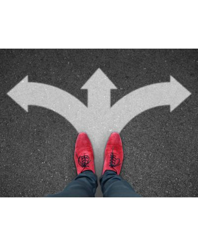 Entscheidungen schnell und sicher treffen