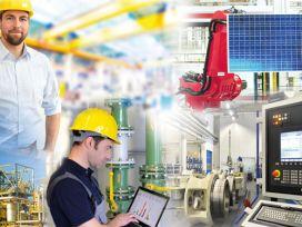 Umbauen und Verändern von Maschinen