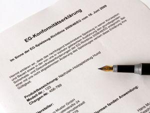 CE-Kennzeichnung für Führungskräfte