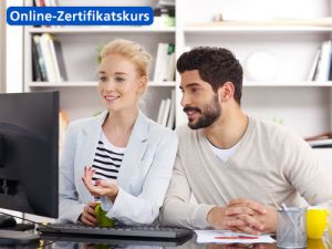 Online Marketing Assistent