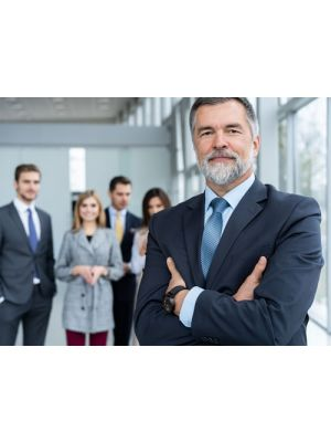 Geschäftsführer- und Managerhaftung