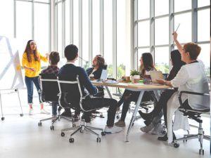 Führungskräfte-Coaching