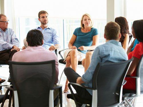 Seminar Rechtskonformer Umgang Mit Dem Betriebsrat