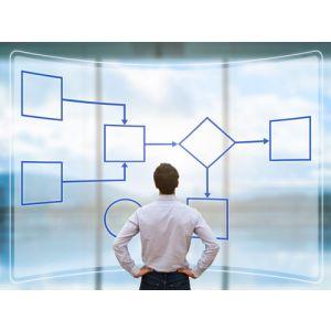 Professionelles Prozessmanagement